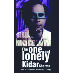 The One and Lonely Kidar Sharma