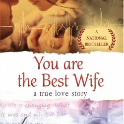 Combo - You are the Best Wife  &  37+ Grace Marks