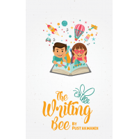 The Writing Bee by PustakMandi - Education