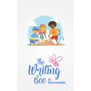 The Writing Bee by PustakMandi - Childhood