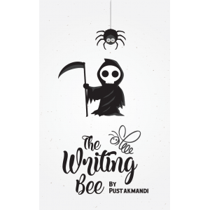 The Writing Bee by PustakMandi - Horror