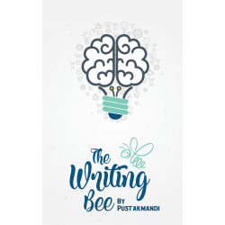 The Writing Bee by PustakMandi - Inspirational
