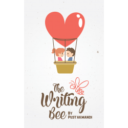The Writing Bee by PustakMandi - Love