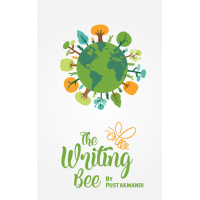 The Writing Bee by PustakMandi - Nature
