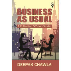 Business As Usual - E Book