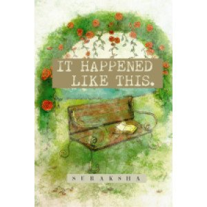 It Happened Like This - E Book