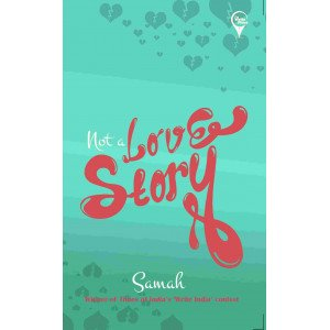 Not A Love Story - E Book