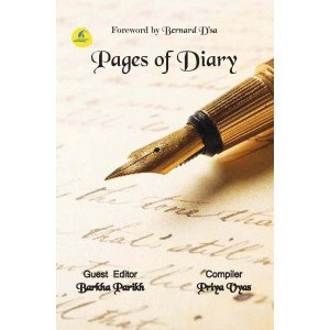 Pages of Diary  (A collection of handpicked poems & short-stories)
