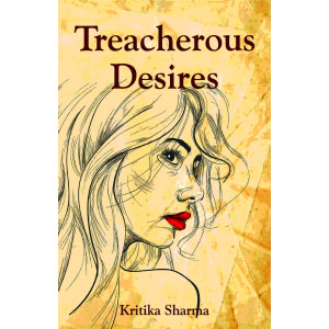 Combo - Treacherous desires and Love Buddy and Knocked Out