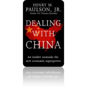 Dealing with China : An Insider Unmasks the New Economic Superpower (English)