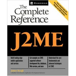 J2ME: The Complete Reference