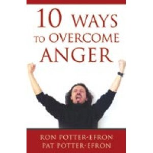 10 Ways To Overcome Anger