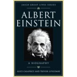 Albert Einstein: Jaico Great Lives Series