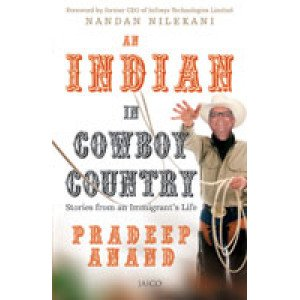 An Indian in Cowboy Country