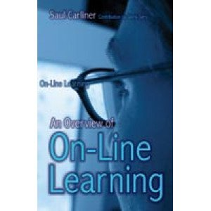An Overview of On Line Learning