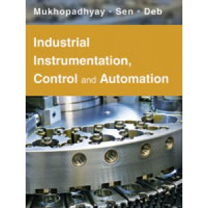 Industrial Instrumentation, Control and Automation