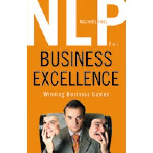 NLP for Business Excellence