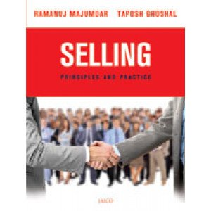 Selling: Principles and Practice