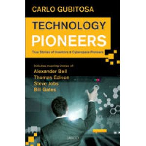 Technology Pioneers