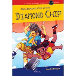 The Desperate Case of the Diamond Chip