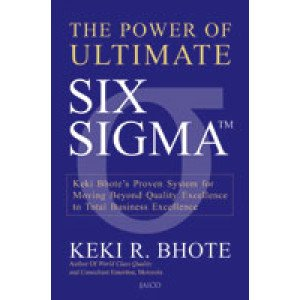 The Power Of Ultimate Six Sigma