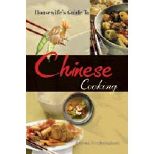 Housewife's Guide To Chinese Cooking