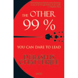 The Other 99 %