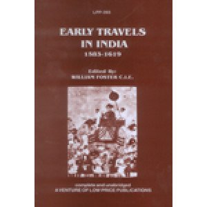 Early Travels in India 1583-1619