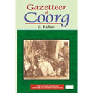 Gazetteer of Coorg