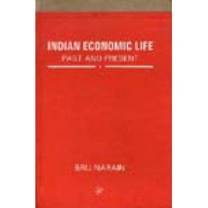 Indian Economic Life Past and Present