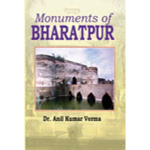 Monuments of Bharatpur State