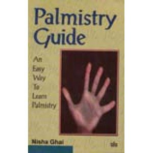 Palmistry Guide An Easy Way To Learn Palmistry