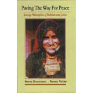 Paving The Way For Peace Living Philosophies of Bishnois and Jains