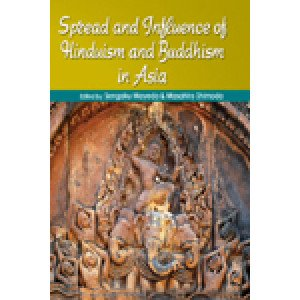Spread and Influence of Hinduism and Buddhism in Asia