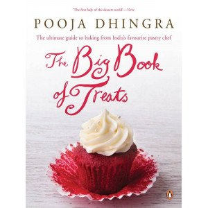The Big Book of Treats - Paperback