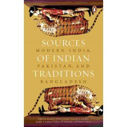 Sources of Indian Tradition - Paperback