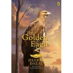 The Golden Eagle  - Paperback