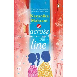 Across the Line - Paperback