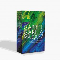 The Best of Gabriel Garcia Marquez - Paperback/Box Set