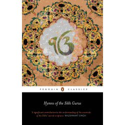 Hymns of the Sikh Gurus - Paperback