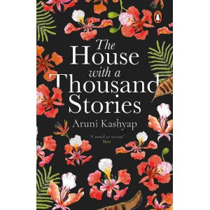 A House with a Thousand Stories  - Paperback