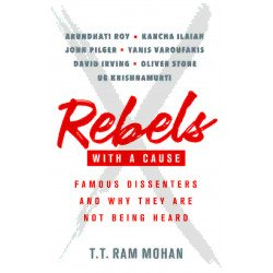 Rebels with a Cause - Hardback