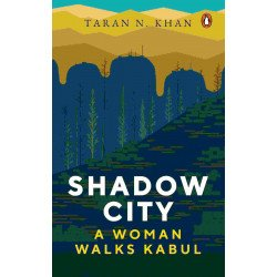 Shadow City - Hardback