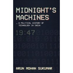 Midnight's Machines - Hardback