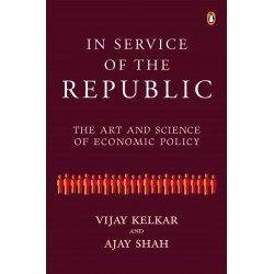 In Service of the Republic - Hardback
