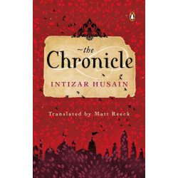 The Chronicle - Hardback