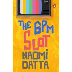 The 6 PM Slot - Paperback