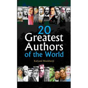 20 Greatest Authors of the World