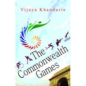 The Commonwealth Games - Hardcover