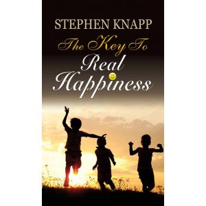 The Key to Real Happiness - Hardcover